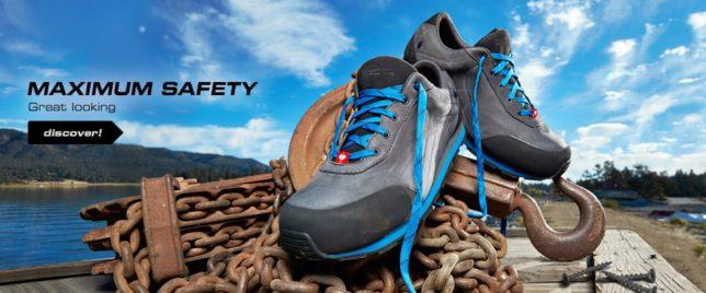 Rize İş Ayakkabıları